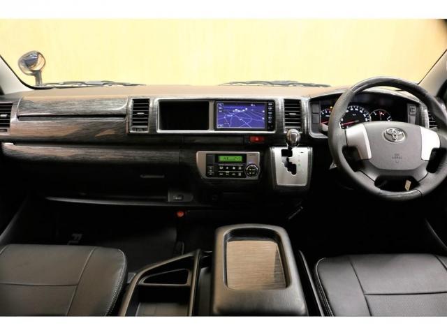 2.7 GL ロング ミドルルーフ 4WD Renoca C(12枚目)