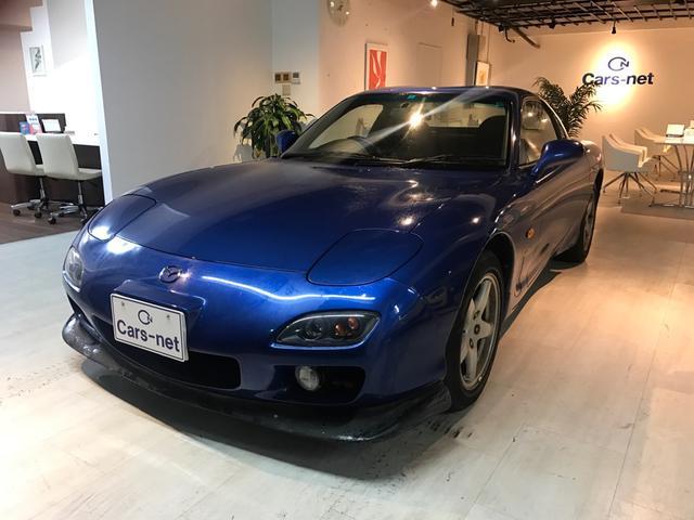 「マツダ」「RX-7」「クーペ」「石川県」の中古車7