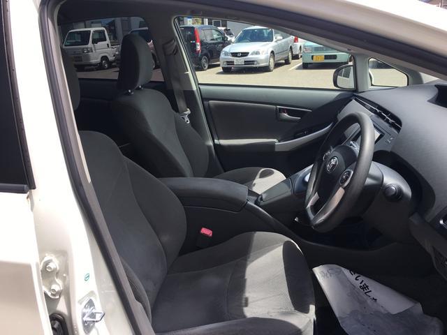 トヨタ プリウス 1.8 S スマートキー ETC