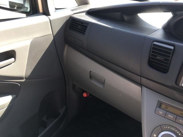 ダイハツ ムーヴ 660 X スマートキー CDMD アルミ