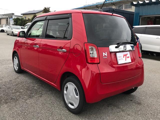 「ホンダ」「N-ONE」「コンパクトカー」「富山県」の中古車6