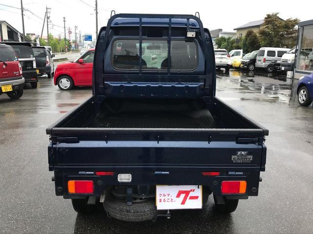 「スズキ」「スーパーキャリイ」「トラック」「富山県」の中古車5