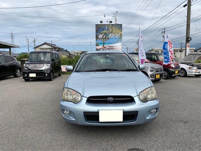 「スバル」「インプレッサスポーツワゴン」「ステーションワゴン」「富山県」の中古車2
