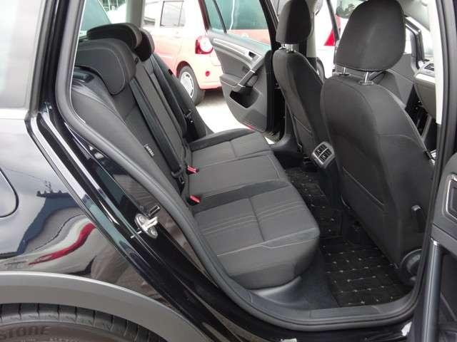 「フォルクスワーゲン」「VW ゴルフオールトラック」「SUV・クロカン」「富山県」の中古車16