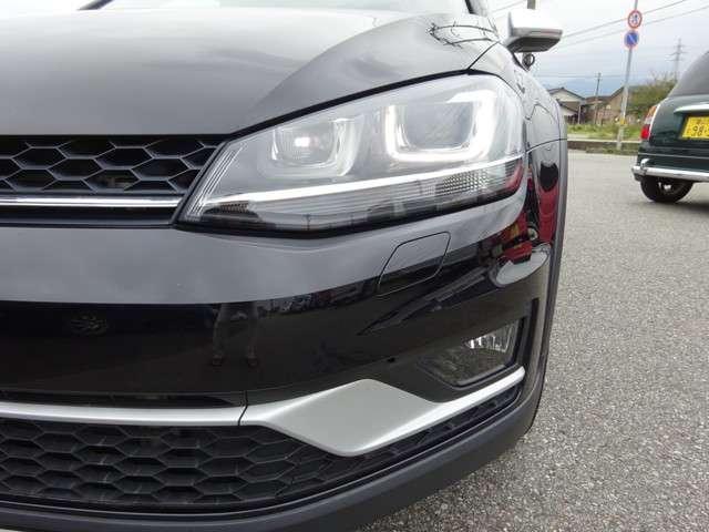 「フォルクスワーゲン」「VW ゴルフオールトラック」「SUV・クロカン」「富山県」の中古車18