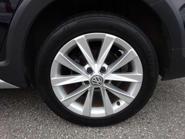 「フォルクスワーゲン」「VW ゴルフオールトラック」「SUV・クロカン」「富山県」の中古車20