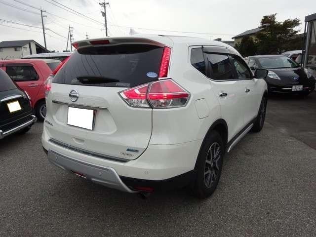 「日産」「エクストレイル」「SUV・クロカン」「富山県」の中古車9
