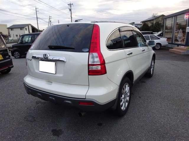 「ホンダ」「CR-V」「SUV・クロカン」「富山県」の中古車7