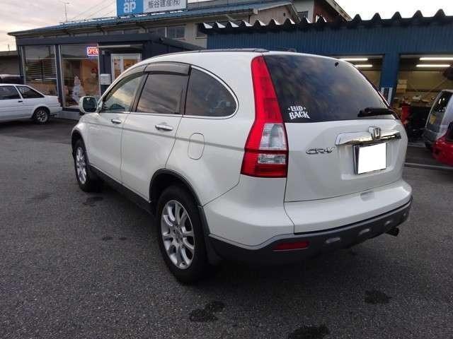 「ホンダ」「CR-V」「SUV・クロカン」「富山県」の中古車9