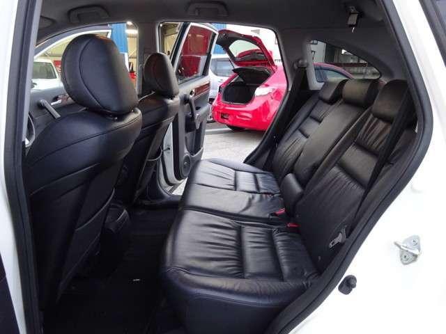 「ホンダ」「CR-V」「SUV・クロカン」「富山県」の中古車17