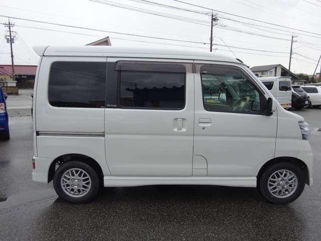 「ダイハツ」「アトレーワゴン」「コンパクトカー」「富山県」の中古車3