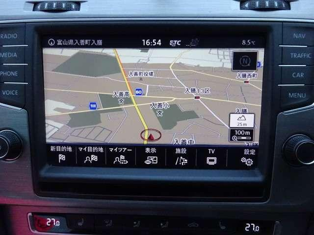 「フォルクスワーゲン」「VW ゴルフヴァリアント」「ステーションワゴン」「富山県」の中古車2