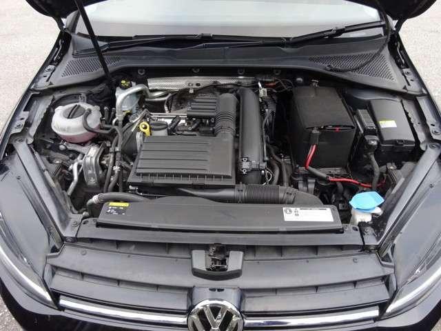 「フォルクスワーゲン」「VW ゴルフヴァリアント」「ステーションワゴン」「富山県」の中古車19