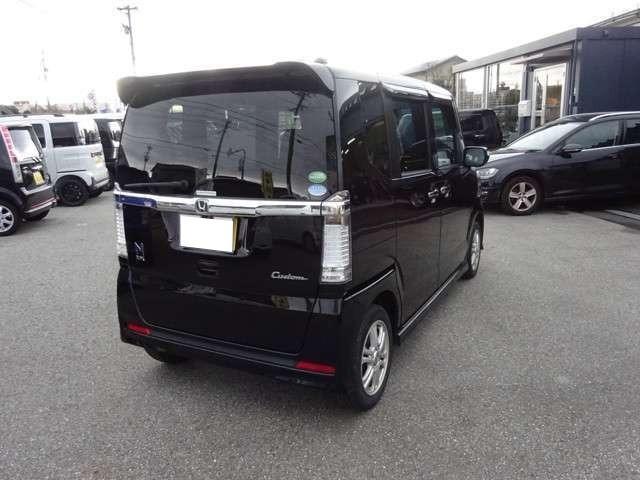 「ホンダ」「N-BOX」「コンパクトカー」「富山県」の中古車9