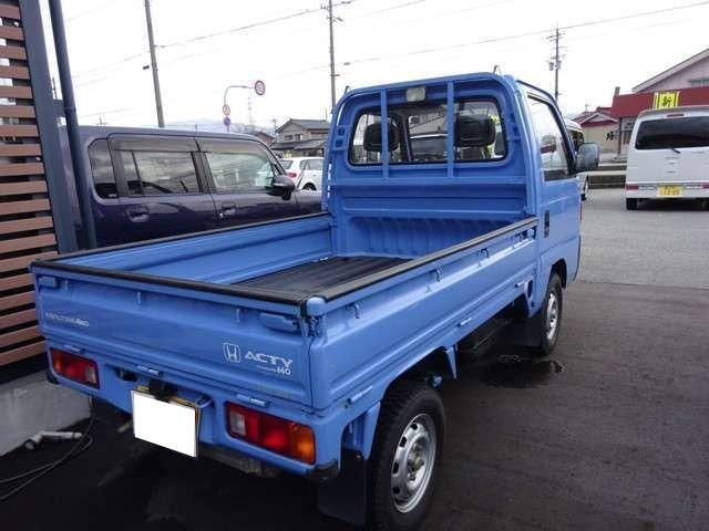 「ホンダ」「アクティトラック」「トラック」「富山県」の中古車4