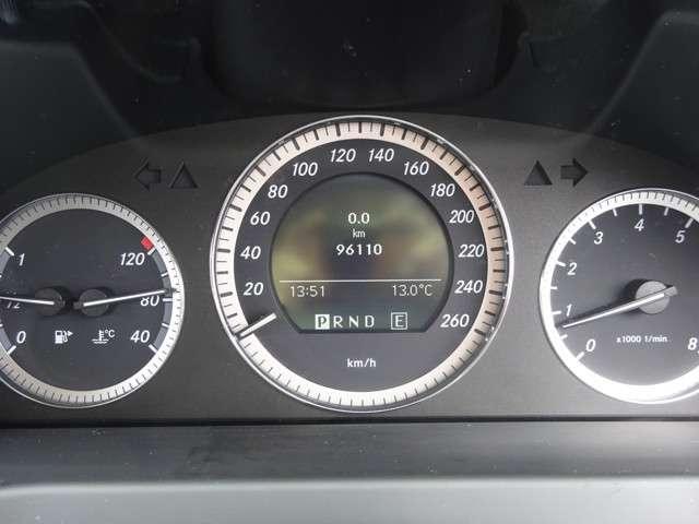 「メルセデスベンツ」「Cクラスワゴン」「ステーションワゴン」「富山県」の中古車13