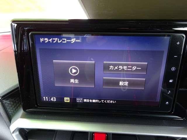 「ダイハツ」「ロッキー」「SUV・クロカン」「富山県」の中古車9