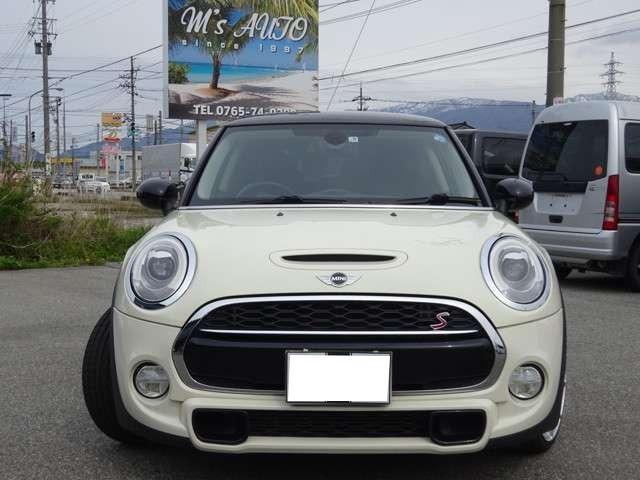 「MINI」「MINI」「コンパクトカー」「富山県」の中古車2