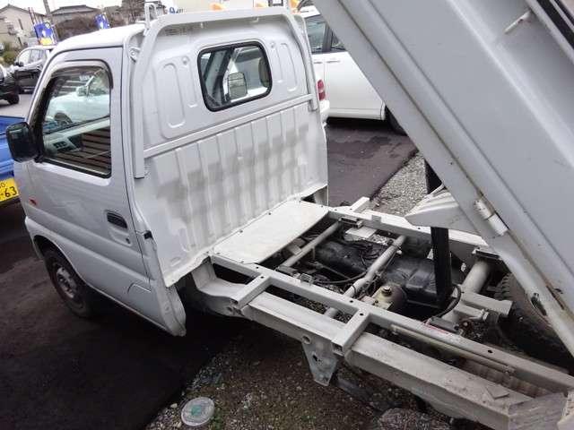 「スズキ」「キャリイトラック」「トラック」「富山県」の中古車7
