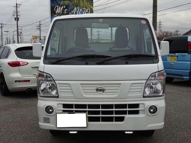 「日産」「NT100クリッパー」「トラック」「富山県」の中古車2