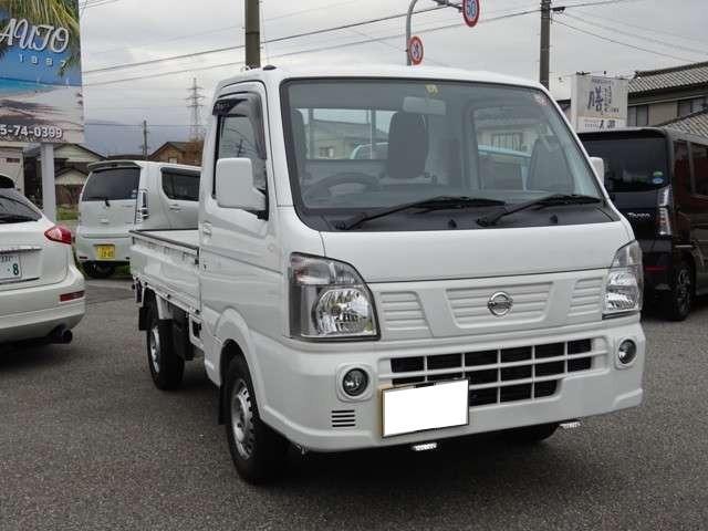 「日産」「NT100クリッパー」「トラック」「富山県」の中古車3