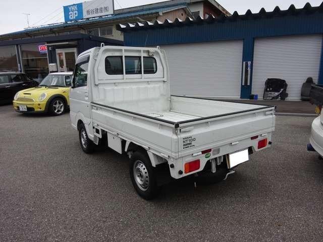 「日産」「NT100クリッパー」「トラック」「富山県」の中古車7