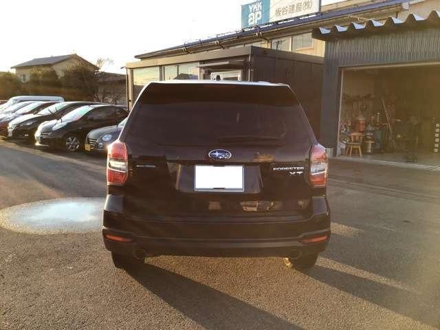 「スバル」「フォレスター」「SUV・クロカン」「富山県」の中古車3