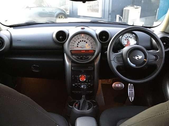 「MINI」「MINI」「SUV・クロカン」「富山県」の中古車10