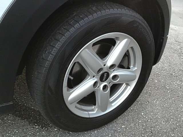 「MINI」「MINI」「SUV・クロカン」「富山県」の中古車19