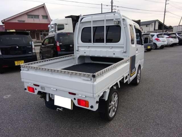 「スズキ」「スーパーキャリイ」「トラック」「富山県」の中古車8