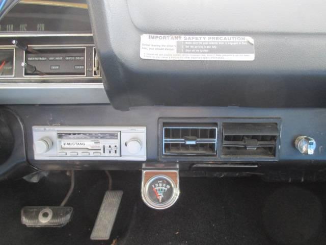 フォード フォード ランチェロ 351エンジン ウッドハンドル