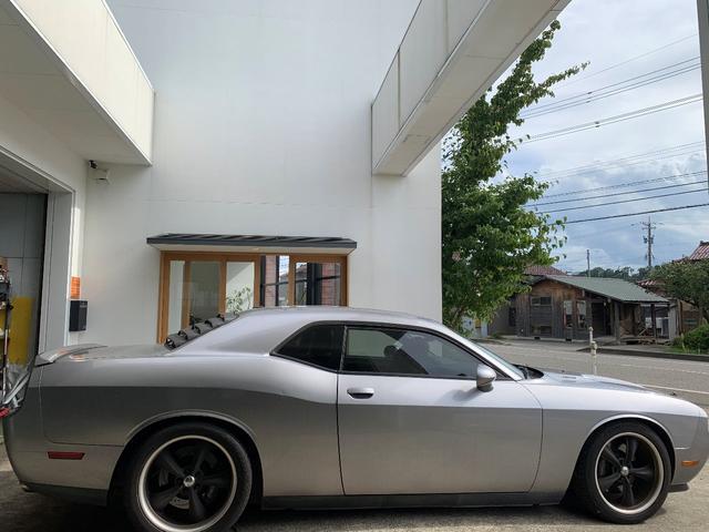 「ダッジ」「ダッジ チャレンジャー」「クーペ」「石川県」の中古車5