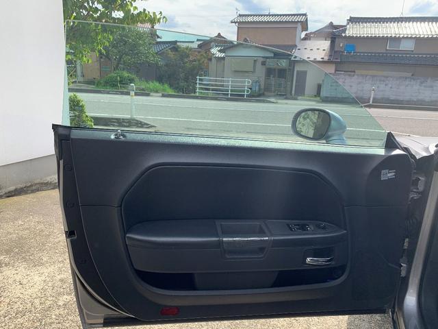 「ダッジ」「ダッジ チャレンジャー」「クーペ」「石川県」の中古車11