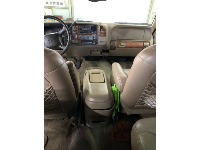 「シボレー」「シボレー サバーバン」「SUV・クロカン」「石川県」の中古車15