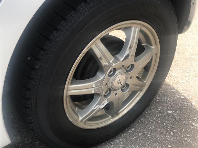 L 4WD キーレス 純正CDデッキ 電動格納ミラー(10枚目)