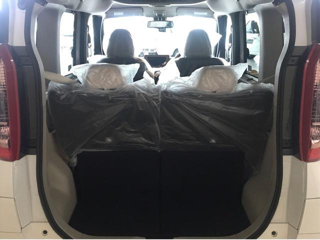 X 快適パック OPカラー 届出済未使用車 電動スライドドア(13枚目)