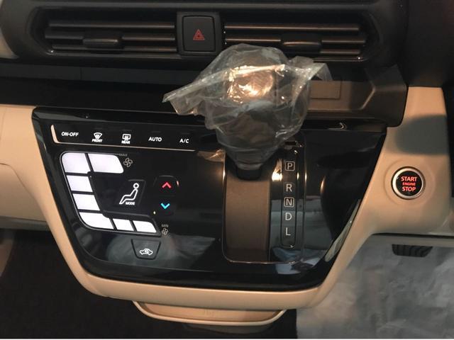 X 快適パック OPカラー 届出済未使用車 電動スライドドア(21枚目)