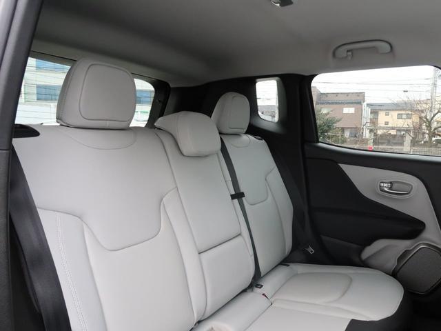 「その他」「クライスラージープ レネゲード」「SUV・クロカン」「石川県」の中古車14