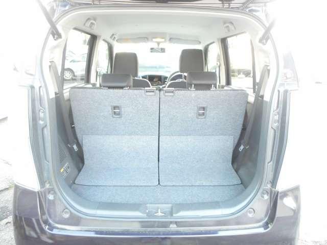 スズキ ワゴンRスティングレー X スマートキープッシュスタート 4WD HIDヘッドライト
