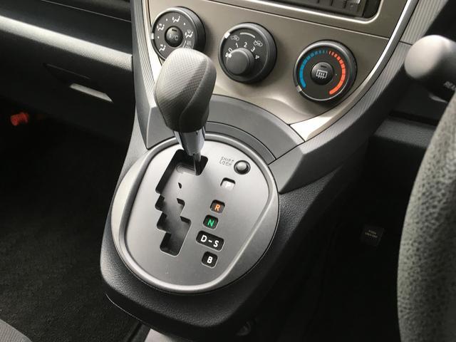 トヨタ ラクティス X 社外CDMD ワンオーナー