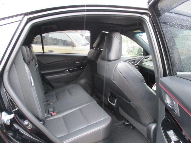「トヨタ」「ハリアー」「SUV・クロカン」「福井県」の中古車16