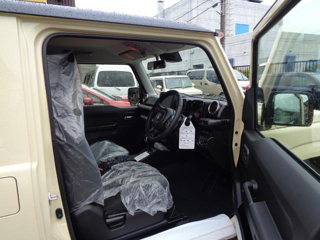 「スズキ」「ジムニー」「コンパクトカー」「福井県」の中古車10