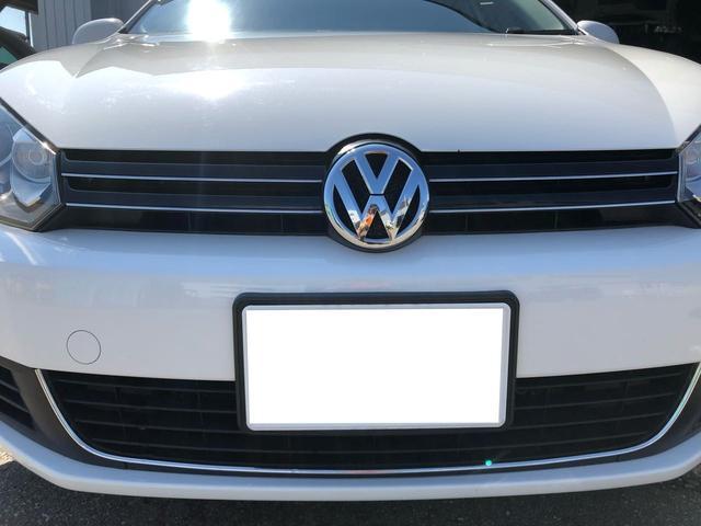 「フォルクスワーゲン」「VW ゴルフヴァリアント」「ステーションワゴン」「石川県」の中古車7