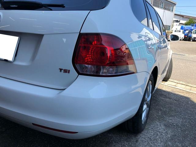 「フォルクスワーゲン」「VW ゴルフヴァリアント」「ステーションワゴン」「石川県」の中古車18