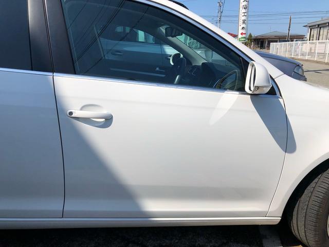 「フォルクスワーゲン」「VW ゴルフヴァリアント」「ステーションワゴン」「石川県」の中古車20
