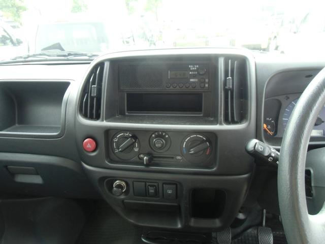 PC パートタイム4WD 5速MT エアコン キーレス(8枚目)