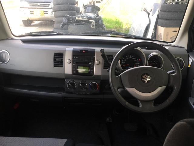 スズキ ワゴンR FX-Sリミテッド スマートキー アルミ CDMD