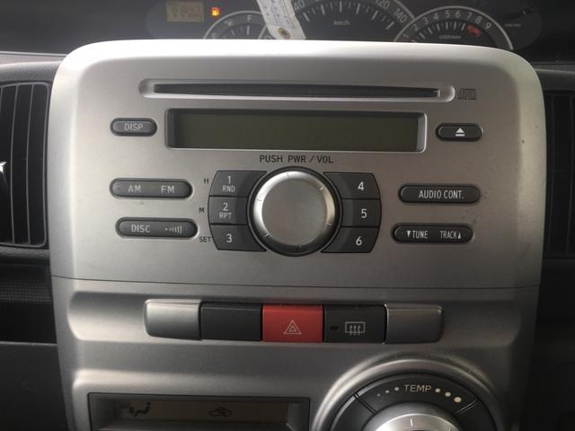ダイハツ タント 660 カスタムX 片側スライドドア スマートキー アルミ