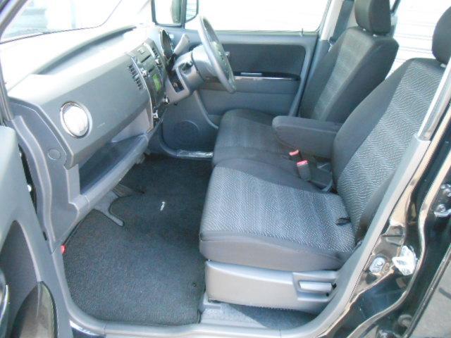 スズキ ワゴンR 660 スティングレーX シートヒーター 4WD
