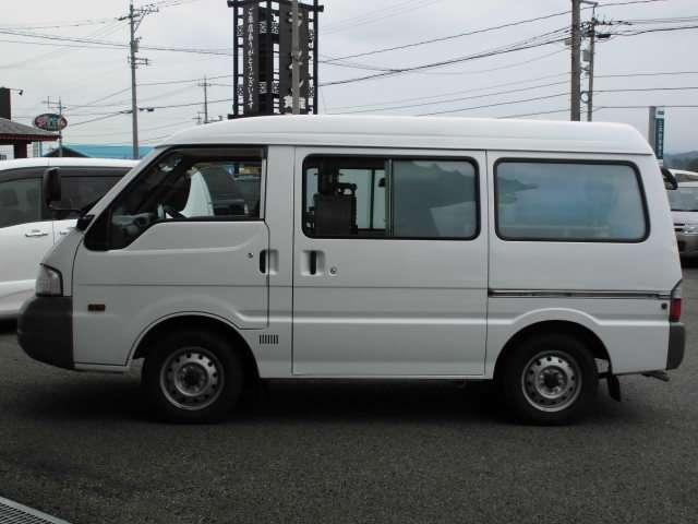 マツダ ボンゴバン DX 入浴車